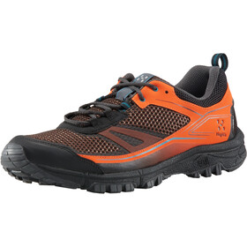 Haglöfs Gram Trail Shoes Herre cayenne/true black